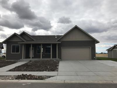 Bozeman, Belgrade, Big Sky, Livingston, Manahattan, Three Forks, Willow Creek, Amsterdam, Churchill Single Family Home For Sale: 1547 Powers