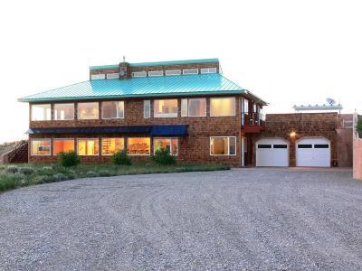 Dillon Single Family Home For Sale: 1 Ravin' Raven Road