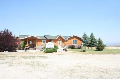 Wisdom Single Family Home For Sale: 509 Highway 43