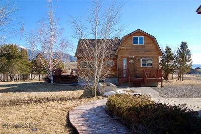 Livingston Single Family Home For Sale: 239 Chicory Road