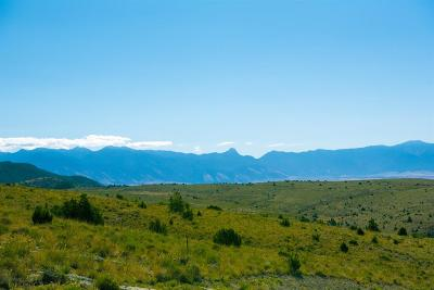Manhattan MT Residential Lots & Land For Sale: $100,000