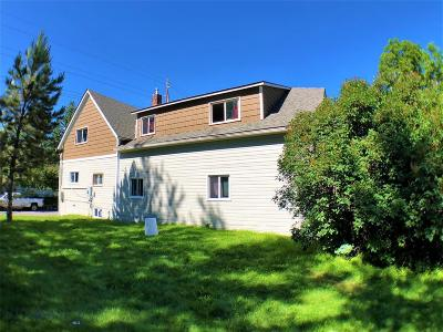 Single Family Home For Sale: 11 W College Street