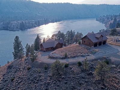 Helena Single Family Home For Sale: 6120 Danas Point Drive