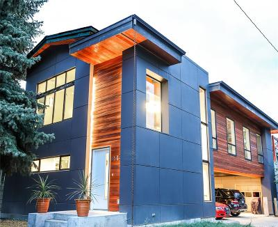 Bozeman Single Family Home For Sale: 215 N 10th