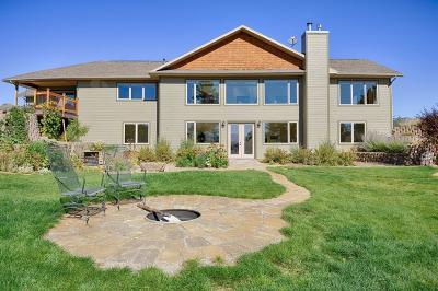 Helena Single Family Home For Sale: 6250 Danas Point
