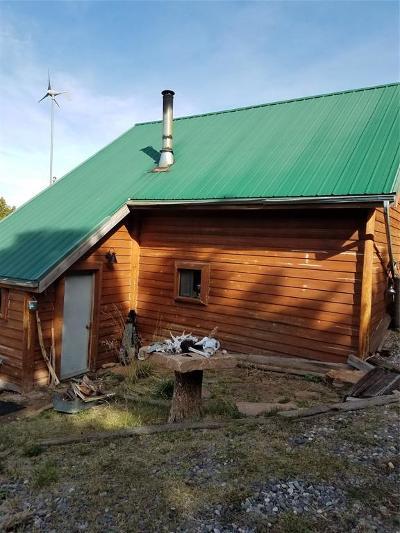 Livingston Single Family Home For Sale: 264 Rendezvous Trail