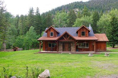 Livingston Single Family Home For Sale: 171 Suce Creek Road