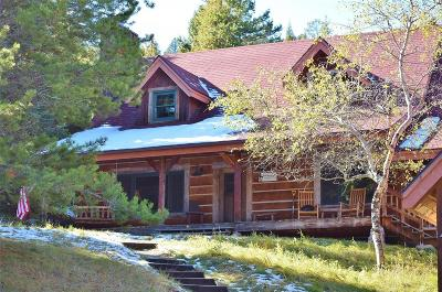 Bozeman Single Family Home For Sale: 106 Winchester Road