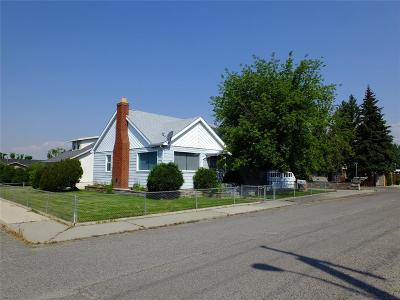 Butte MT Single Family Home For Sale: $179,000