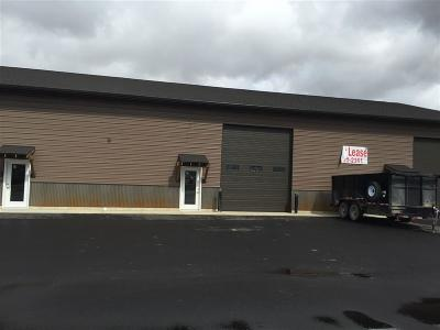 Commercial Lease For Lease: 107 Sportsman Way Unit 3 #3
