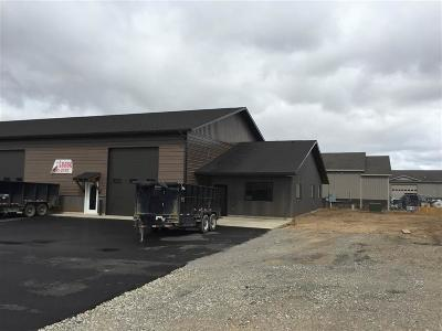 Commercial Lease For Lease: 107 Sportsman Way Unit 4