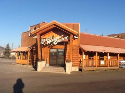 Butte MT Commercial For Sale: $422,000
