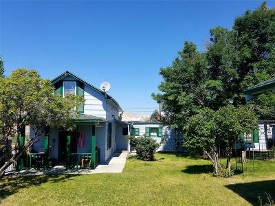 Butte Single Family Home For Sale: 1701 S Warren