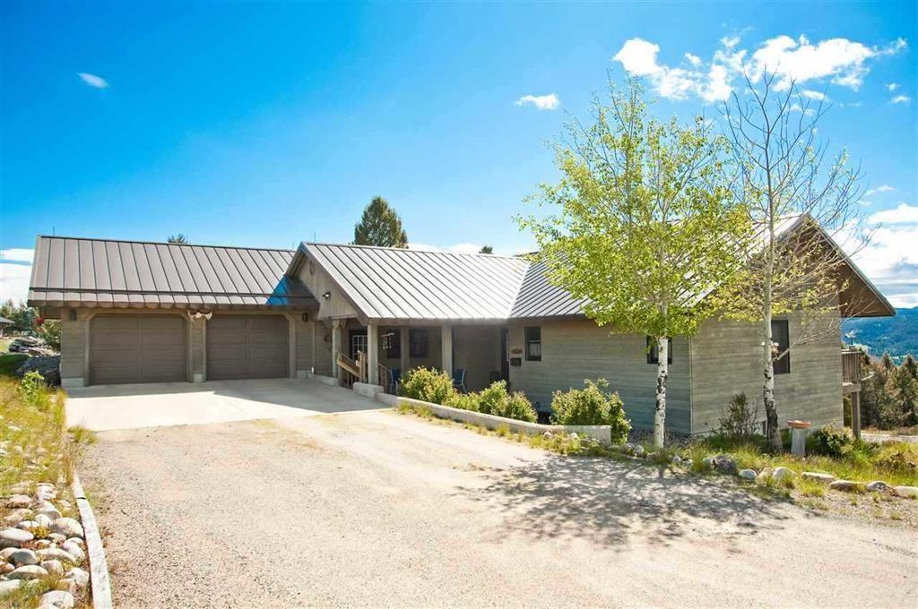 884 Wapiti Mountain Road Butte, MT  | MLS# 309899 | McLeod