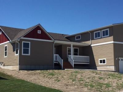 Livingston Single Family Home For Sale: 1227 Wildflower Trail