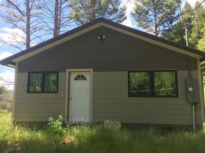 Butte Single Family Home For Sale: 507 Homestake