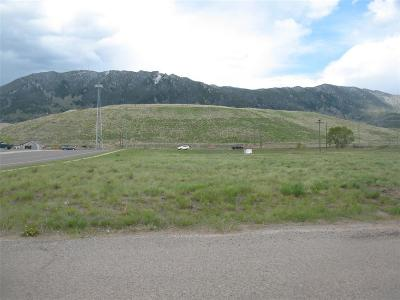 Butte MT Residential Lots & Land For Sale: $549,000