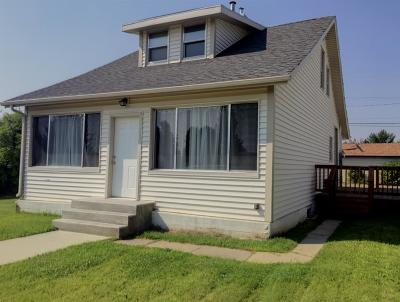 Butte Single Family Home For Sale: 3015 Richardson Street