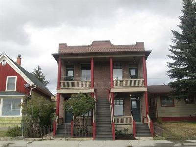 Butte Multi Family Home For Sale: 409 E Park