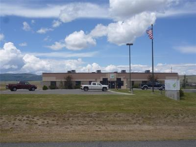 Butte MT Commercial For Sale: $1,950,000