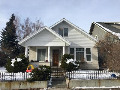 Butte MT Single Family Home For Sale: $109,000