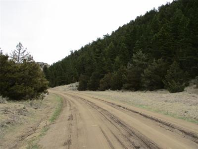 Three Forks MT Residential Lots & Land For Sale: $19,900