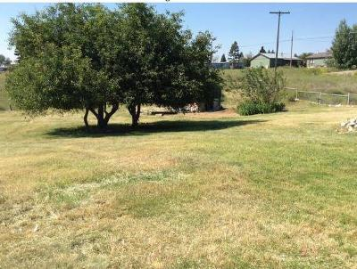 Deer Lodge MT Residential Lots & Land For Sale: $64,900