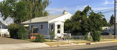 Butte MT Single Family Home For Sale: $159,000