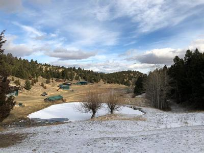 Farm For Sale: 2408 Antelope Gulch