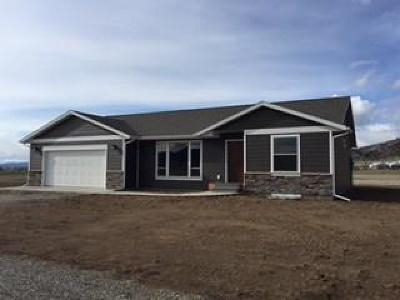 Butte MT Single Family Home For Sale: $304,900