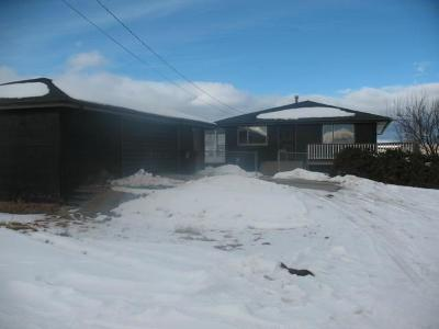 Butte MT Single Family Home For Sale: $234,900