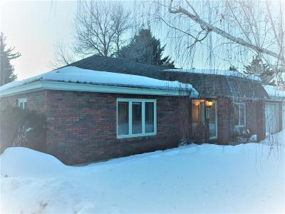 Bozeman Single Family Home For Sale: 621 N 17th