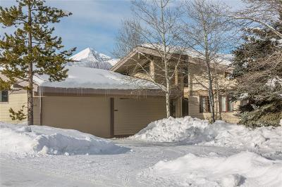 Big Sky Single Family Home For Sale: 2115 Yellowtail Road