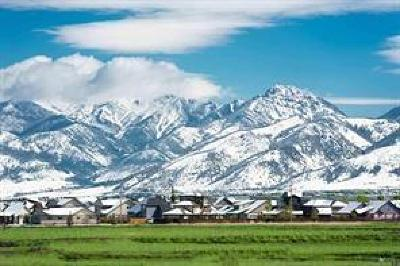 Bozeman Residential Lots & Land For Sale: Tbd Ryun Sun Way