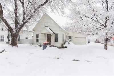 Bozeman Single Family Home For Sale: 512 N Bozeman