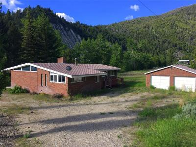Divide Single Family Home For Sale: 398 Pumphouse Rd.