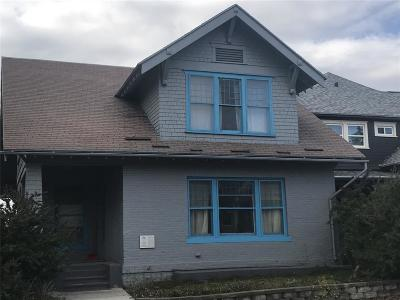 Single Family Home For Sale: 1232 E 2nd