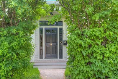 Bozeman Single Family Home For Sale: 301 S Black Avenue