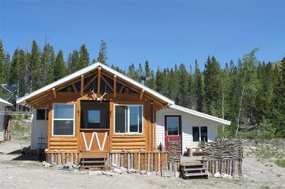 Anaconda Single Family Home For Sale: 759 Silver Creek Trail