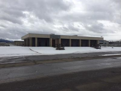 Butte MT Commercial For Sale: $530,000
