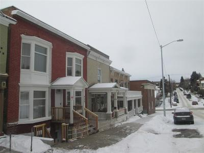 Butte, Walkerville Multi Family Home For Sale: 626 W Broadway