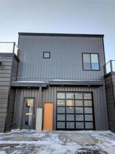 Bozeman Condo/Townhouse For Sale: 27 Macee Lane