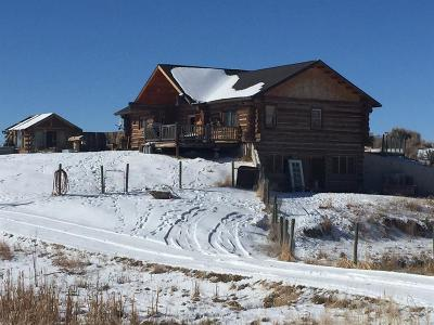 Sheridan MT Single Family Home For Sale: $300,000