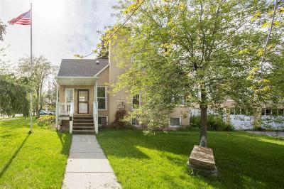 Bozeman Multi Family Home For Sale: 221 S 9th Avenue