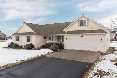 Butte, Whitehall, Ramsay, Divide, Helena, Melrose, Wise River, Belgrade, Manhattan, Livingston, Bozeman, Big Sky Single Family Home For Sale: 9 American Eagle