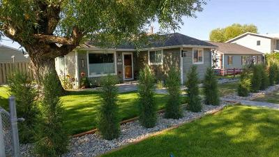Butte MT Single Family Home For Sale: $198,000