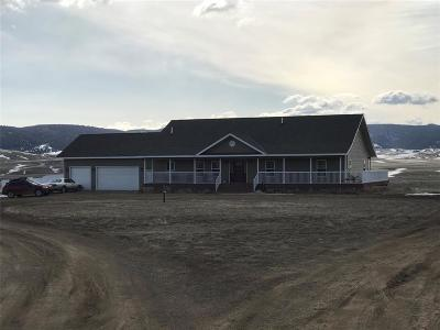 Butte MT Single Family Home For Sale: $430,000