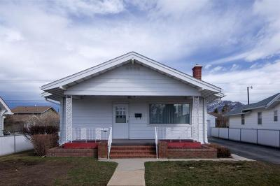 Butte MT Single Family Home For Sale: $174,900