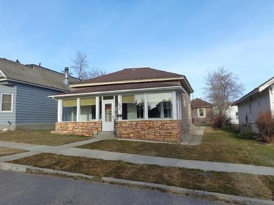 Anaconda Single Family Home For Sale: 706 Chestnut Stream