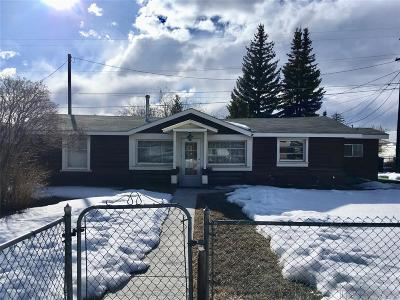 Butte Single Family Home For Sale: 2009 Porter Avenue